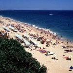 Verão no Algarve