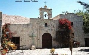 Casa del Fondador, Arequipa