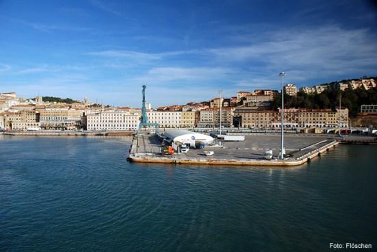 Ancona, na Itália