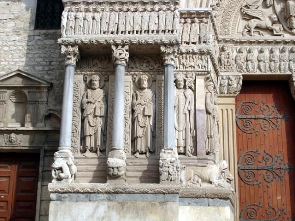 Arles, Provence, França