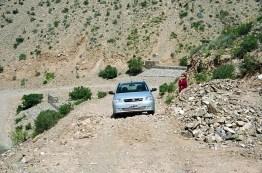 Estrada, Quebrada de Humahuaca