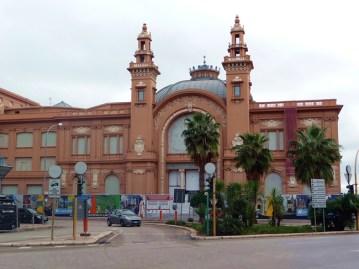 Teatro de Bari
