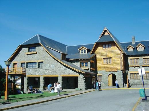 Bariloche, a estação de esqui mais frequentada por brasileiros