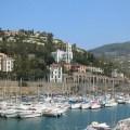 Bordighera, Riviera, Itália