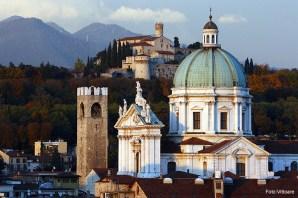 Brescia, na Itália