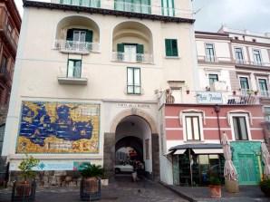 Amalfi, Itália, Costa Amalfitana