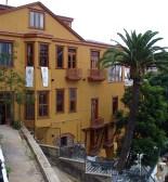 Casa em Valparaíso