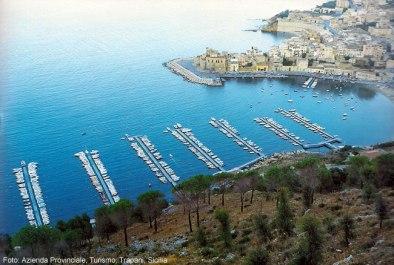 Castellammare del Golfo, Trapani, Sicília