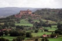 Castelnau de Bretenoux, France
