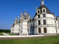 Castelo de Chambord, Vale do Loire