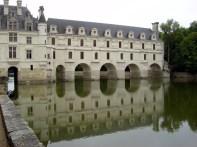 Castelo de Chenonceau, na Valée de la Loire
