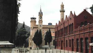 Castelo de la Glorieta, Sucre