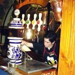 Cervejarida em Valdívia
