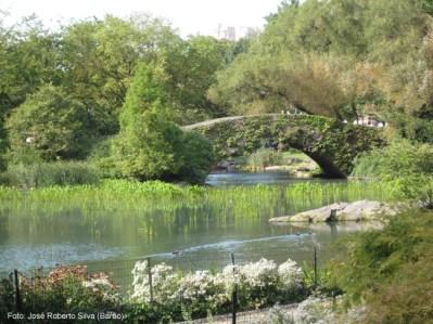 Central Park, Manhattan, foto Barão