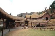 Centro de tecelagem tradicional, Vale Sagrado - Foto Manual do Turista