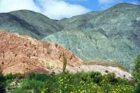 Argentina, Quebrada de Humahuaca Cerro de los Siete Colores - Foto Manual do Turista