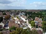 Cidade de Provins, France