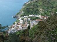 Cinque Terre, Itália