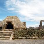 Civilzações pré-incaicas habitaram a Quebrada de Humahuaca