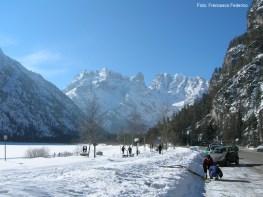 Cortina d Ampezzo, na Itália