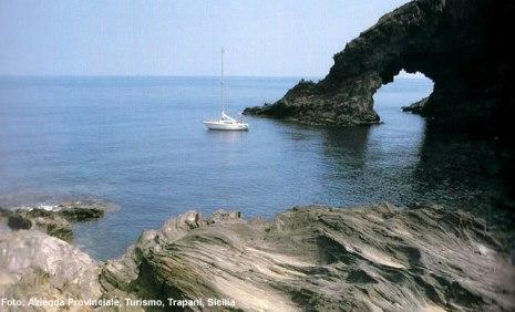 Costa sul da Sicília, Itália