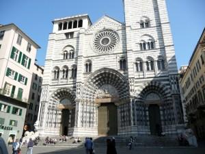Duomo de Gênova