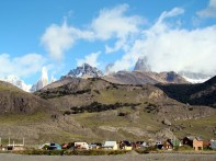 El Chaltén, Argentina