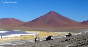 Expedição ao Salar de Uyuni, Bolívia