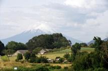 Região dos lagos, Chile