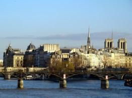 França, Paris no outono