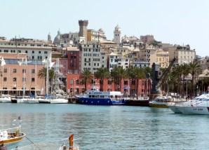 Genova, Itália