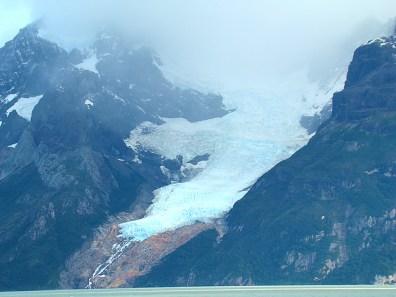 Glaciar Balmaceda, Patagônia, Chile
