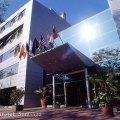 Hotel Eurotel, Santiago de Chile _ Robert Cutts