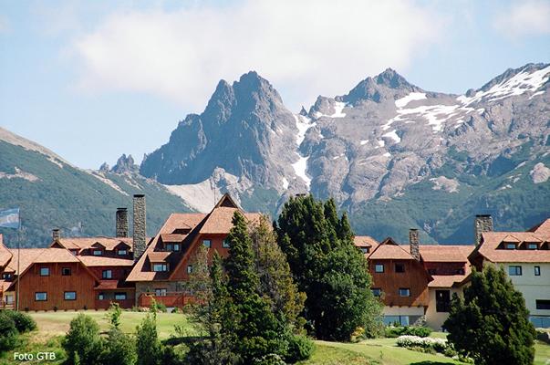 Hotel Llao-Lao, próximo a Bariloche