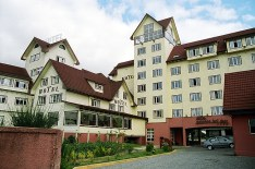 Hotel em Puerto Varas, Chile