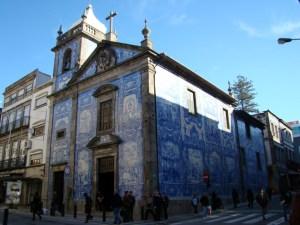 Igreja do Carmo, Porto, Portugal