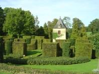 Jardins de Eyrignac, France
