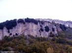 L'Aquilla, na Itália, capital do Abruzzo