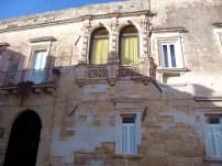 Lecce, arquitetura