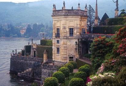 Lago Maggiore, Itália
