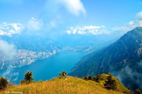 Lago di Garda, Itália