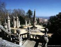 Lamego, Beiras, Portugal