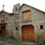 Linhares, Serra da Estrela, Portugal