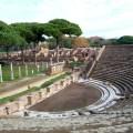 Anfiteatro de Ostia Antica