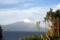 Osorno, Chile - Foto Manual do Turista