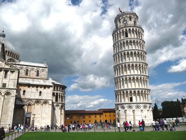 Pisa, Itália