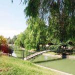 Parque San Martin, em Mendoza