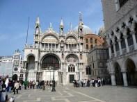 Piazza San Marco, em Veneza