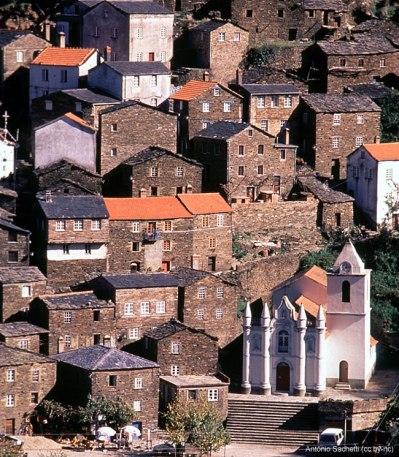 Piodão, Beiras, Portugal
