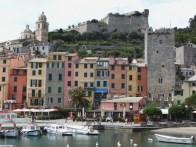 Porto Venere, Riviera di Levante